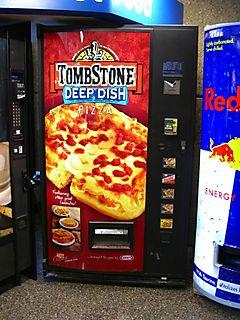 Pizzamachine